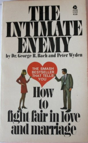 9780380001866: The Intimate Enemy