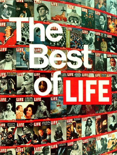 9780380001873: The Best of Life