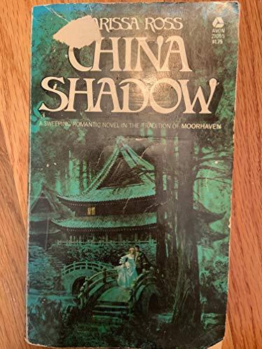 9780380001897: China Shadow