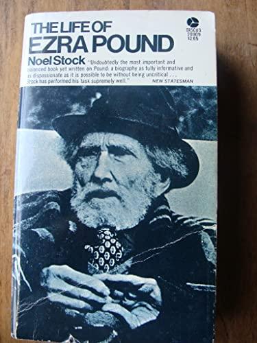 9780380001910: The Life of Ezra Pound
