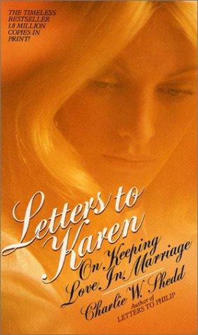 9780380002078: Letters to Karen