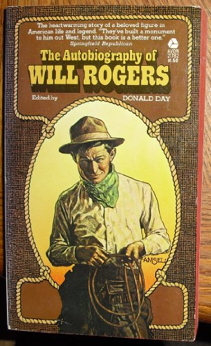 9780380002139: The Autobiography of Will Rogers