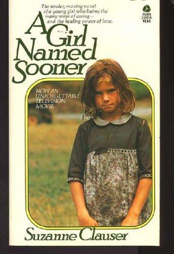 9780380002160: A Girl Named Sooner