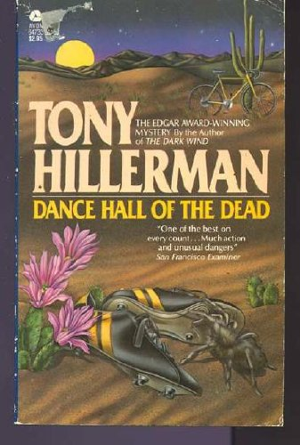 [signed] Dance Hall of the Dead