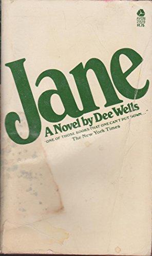 9780380002221: Jane
