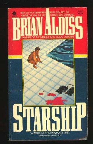 Starship: Brian W. Aldiss