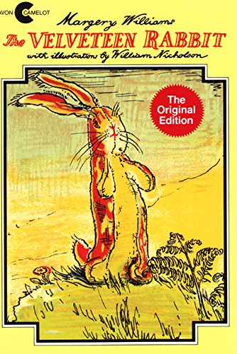 Velveteen Rabbit: Williams, Margery