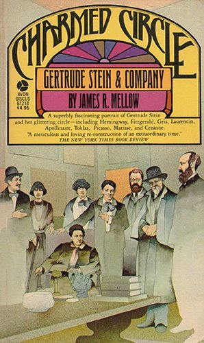 9780380002573: Charmed Circle: Gertrude Stein and Company