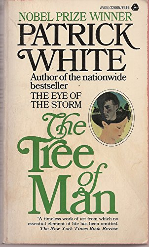 9780380002825: The Tree of Man