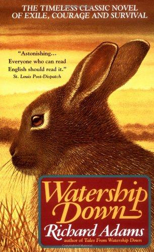9780380002931: Watership Down