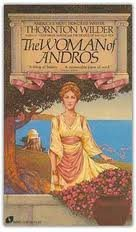 9780380003082: Woman of Andros