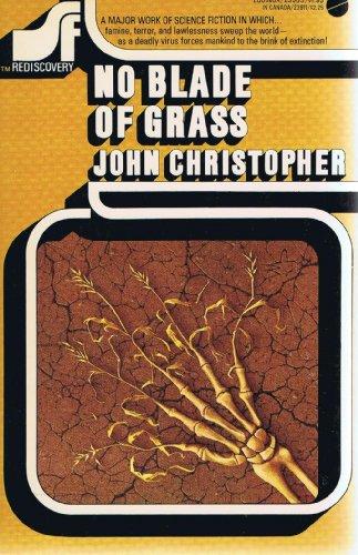 No Blade of Grass: John Christopher