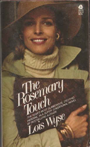 9780380003228: The Rosemary Touch