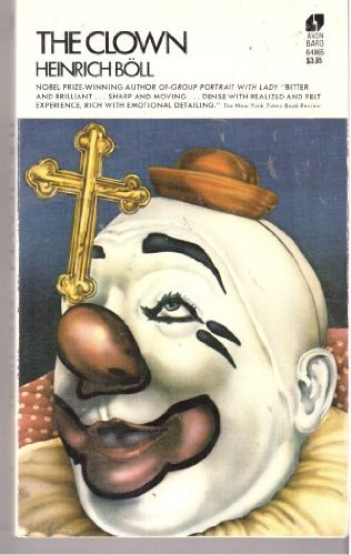 9780380003334: The Clown