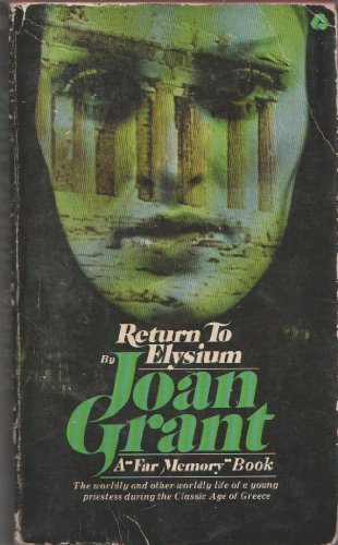 9780380003419: Return to Elysium