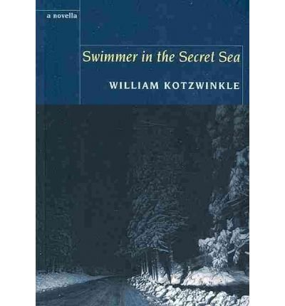 9780380003426: Swimmer in the secret sea: A novel (A Flare book)