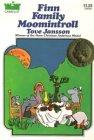 9780380003501: Finn Family Moomintroll