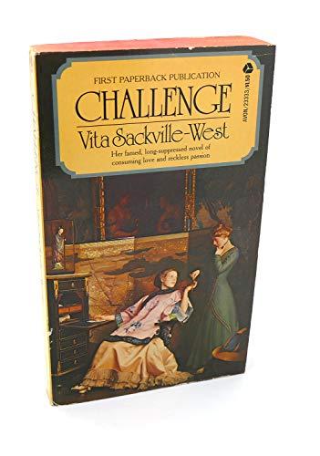 9780380003594: Challenge