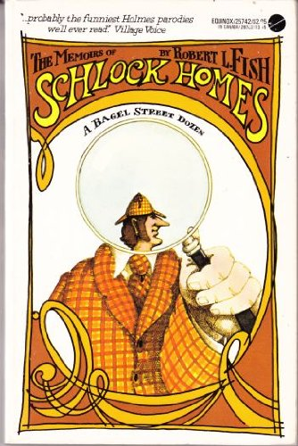 9780380003679: The Memoirs of Schlock Holmes