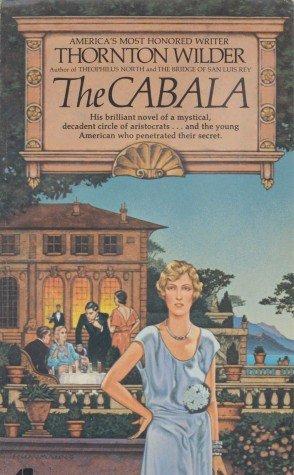9780380003716: The Cabala