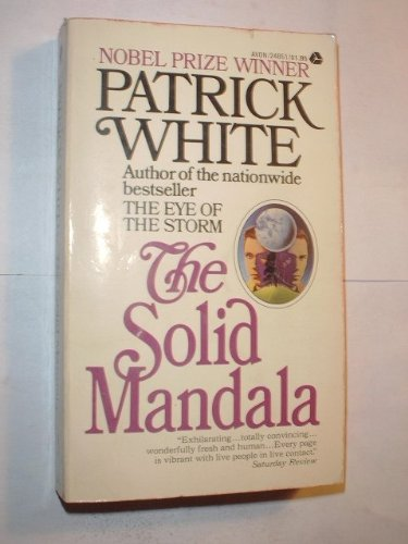 9780380003754: The Solid Mandala