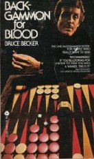 9780380003846: Backgammon for Blood