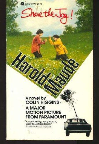 9780380003853: Harold and Maude