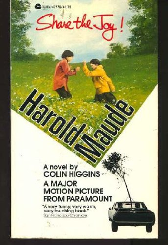 Harold and Maude: Higgins, Colin