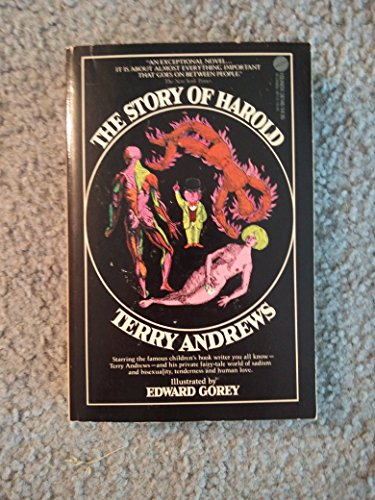 9780380004034: The Story of Harold