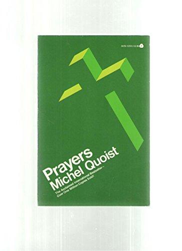 Prayers: Quoist, Michel