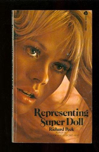 9780380004164: Representing Super Doll
