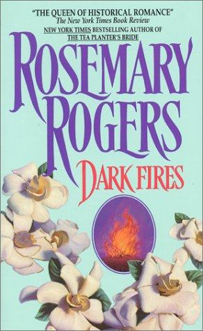 9780380004256: Dark Fires: Steve & Ginny Book 2