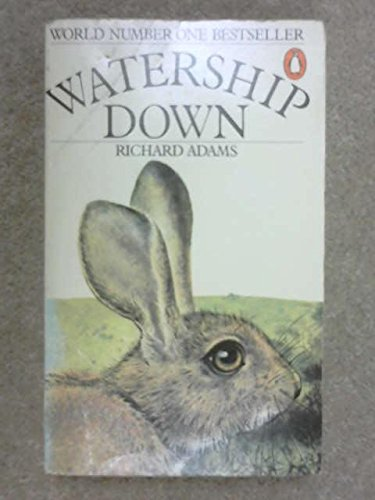 9780380004287: Watership Down