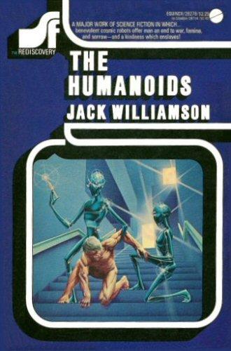 9780380004393: The Humanoids