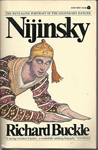 9780380004591: Nijinsky
