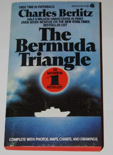 9780380004652: The Bermuda Triangle