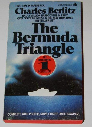 9780380004652: Bermuda Triangle