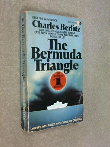 The Bermuda Triangle: Berlitz, Charles