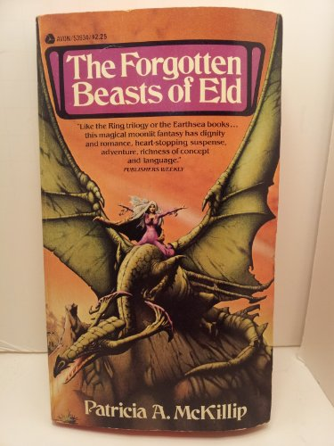 9780380004805: The Forgotten Beasts of Eld