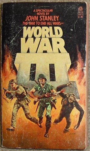 9780380004874: World War III