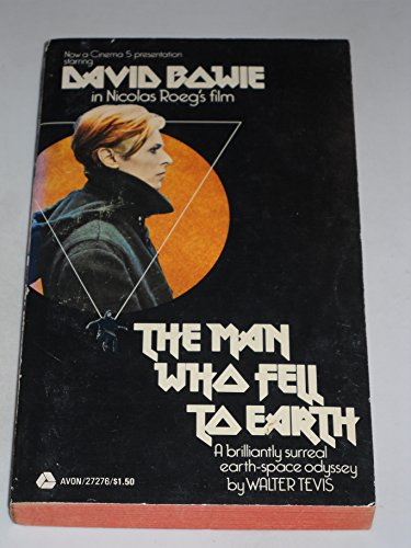 The Man Who Fell to Earth: Walter Tevis
