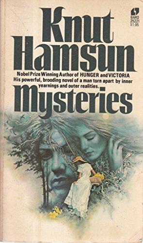 9780380005048: Mysteries