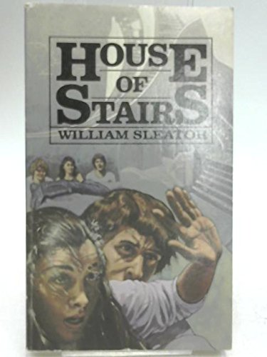 9780380005079: House of Stairs