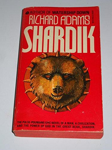 9780380005161: Shardik