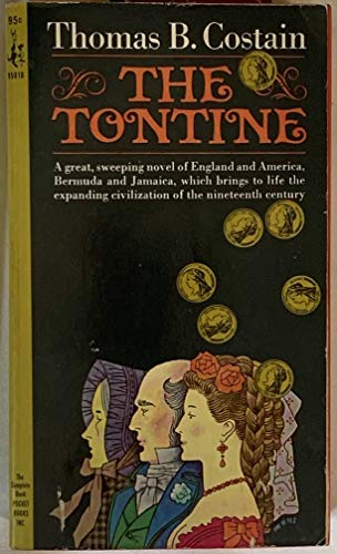 9780380005437: The Tontine