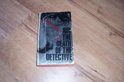 9780380005499: Death of the Detective