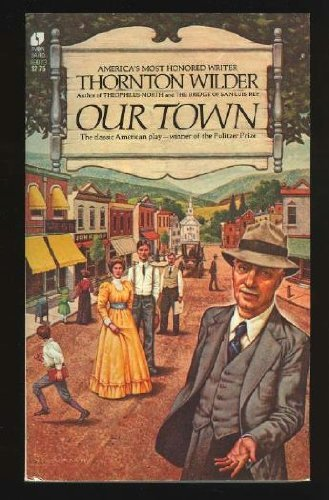 9780380005574: Our Town