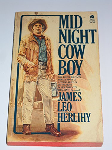 9780380005765: Midnight Cowboy