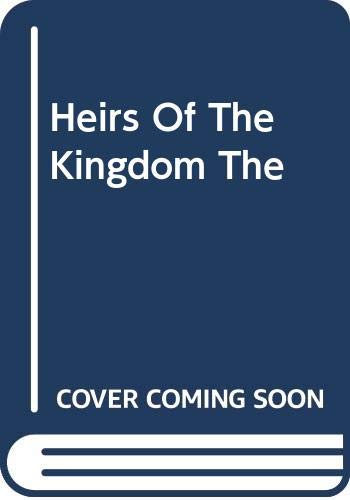 9780380005789: Heirs Of The Kingdom, The