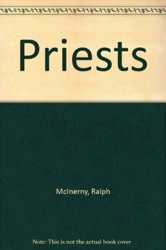 9780380005802: Priests